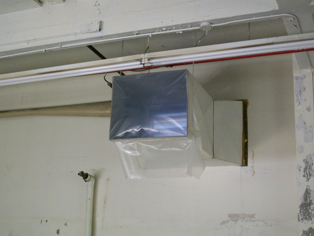 What Is Involved In Cleaning Air Ducts Jet Dry Cleaning