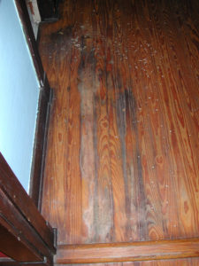 Water Damage Buffalo NY